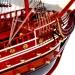 Большая модель корабля 120 см Sun Felipe 1690 75030-115
