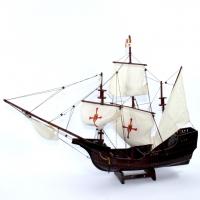Модель корабля 60 см Santa Maria 52026 Two Captains