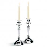 Набір з двох свічників Chinelli