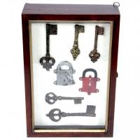 Ключница для ключей настенная А186-30B