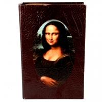 Книга шкатулка Мона Лиза большая KSH452B Decos