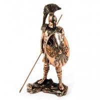 Статуэтка воина древней Греции T1006