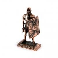 Статуэтка воин римский легионер T1353