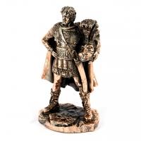 Статуетка воїн Олександр Македонський T1578