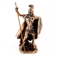 Статуэтка македонского воина T1579