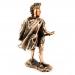 Статуэтка воина фигурка римского полководца легата T990