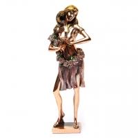 Статуетка танцююча дівчина TW1141