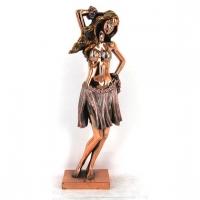 Статуэтка танцующая девущка TW1180