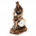 Оригинальные часы фигурка Фортуна богиня удачи TW1388