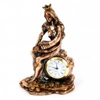Оригінальні годинники фігурка Фортуна богиня удачі TW1388 Classic Art