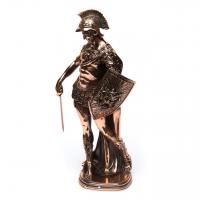 Статуетка воїн z118
