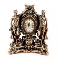 Часы для камина статуэтки Фемиды T1403