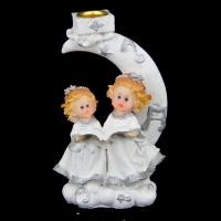 Статуэтка ангелочки 5016
