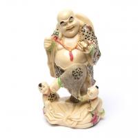 Статуэтка фигурка будда с детьми 8063