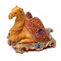 Статуэтка верблюд подставка для бутылки 4222