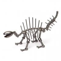 Статуэтка скелета динозавра 4 мод