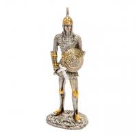 Статуетка воїна в кольчузі HH-F012