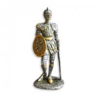 Фігурка лицаря в панцирі HH-F018