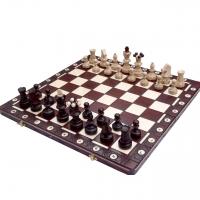 Шахматы Ambassador 128 Madon