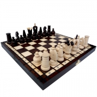 Шахматы Royal средние 152