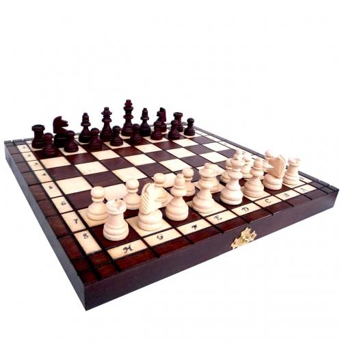 Шахматы 154A Madon