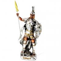 Статуетка македонського воїна PL0428Q-31A2-8 Argenti Classic