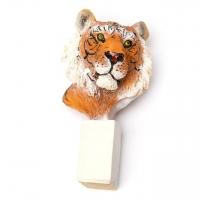 Статуэтка голова тигра E042В