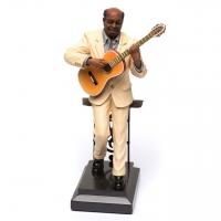 Статуэтка гитарист 538 Classic Art