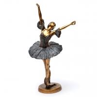 Статуэтка балерина фигурка из полирезины 632