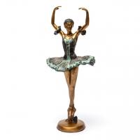 Статуэтка балерина 634