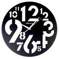 Оригинальные настенные часы T9206 Decos