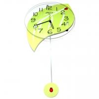 Настінний годинник T9319 Decos