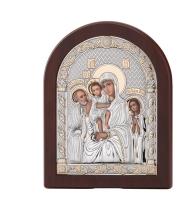 Икона Богородицы Трех Радостей 84129 5LORO Valenti