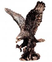 Статуэтка орел с расправленными крыльями EW019A