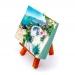 Картина объемная Столик у моря КОП-1-03