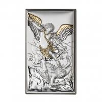 Икона Архангел Михаил 18031/3L ORO Valenti
