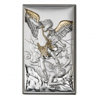 Икона Святой Михаил 18031/3XL ORO Valenti