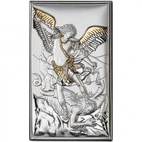 Икона Св. Архангел Михаил 18031/4XL ORO Valenti