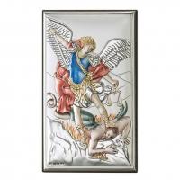 Икона Архангела Михаила 18031/3XL COL Valenti