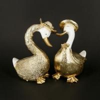Фігурка качечки любові 10201