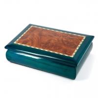 Лаковане скринька для прикрас BJ502 Janco Vincente