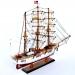 Модель парусного корабля 65 см U. S. Coast Guard HQ-3665C