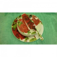 Набір посуду NP001 на 6 персон 8 предметів