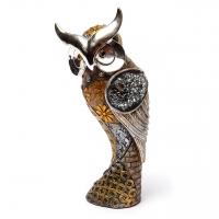 Статуетка сова для будинку LH-1139 Claude Brize