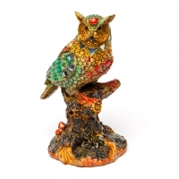 Сувенир статуэтка сова 1134