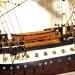 Модель корабля Constitution 45 см С20-2