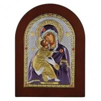 Ікона Володимирська Божої Матері MA/E1110-BX-C Prince Silvero