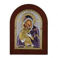 Икона Владимирская Богородицы MA/E1110-DX-C Prince Silvero