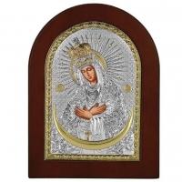 Икона Божией Матери Остробрамская MA/E1116-AX Prince Silvero