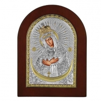 Ікона Остробрамської Божої Матері MA/E1116-BX Prince Silvero